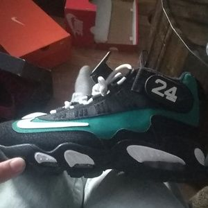 fa39913d616b Kids  Griffey Shoes on Poshmark